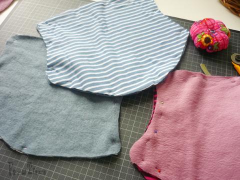 DIY Dienstag: Easy-peasy-Superkuschel Schal! Tutorial!!! |