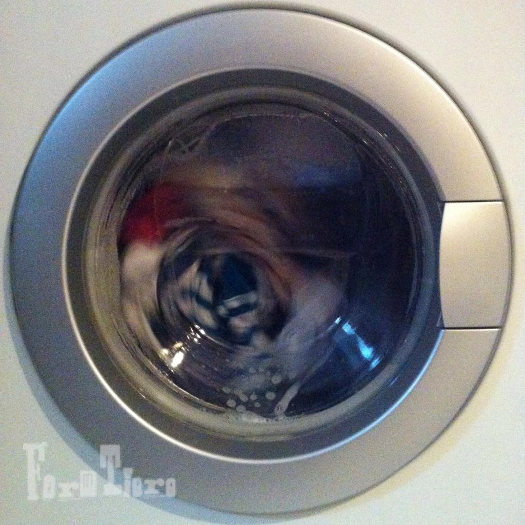 5 waschmaschine